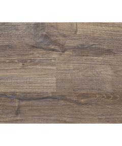 Bauer Mokka Waterproof Luxury Vinyl Plank Flooring, 4 mm x 48.6 in. x 7 in. (30.7 sq. ft./case)