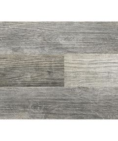 Bauer Harbor Waterproof Luxury Vinyl Plank Flooring, 4 mm x 48.6 in. x 7 in. (30.7 sq. ft./case)