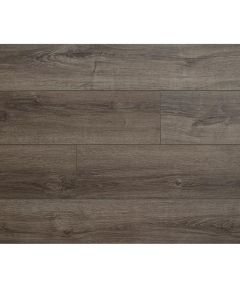 Bauer River House Waterproof Luxury Vinyl Plank Flooring, 4 mm x 48.6 in. x 7 in. (30.7 sq. ft./case)