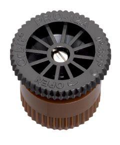 12 ft. Adjustable Pattern Plastic Sprinkler Nozzle