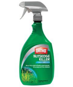 Ortho Nutsedge Killer for Lawns, 24 oz.