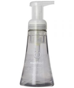 Method 10 oz. Foaming Wash Hand Soap Pump Bottle, Sweet Water Scent