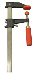 Bessey 24 in. Clutch Bar Clamp