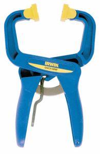 Irwin Quick Grip 1.5 in. Quick-Grip Handi-Clamp