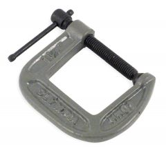 Olympia Tools 1-1/2 in. x 1-1/2 in. C-Clamp