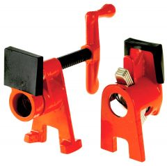 Bessey 3/4 in. H Series Pipe Clamp