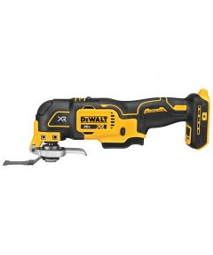 DEWALT 20V MAX* XR Brushless Cordless 3-Speed Oscillating Multi-Tool, Tool Only (No Battery or Charger)