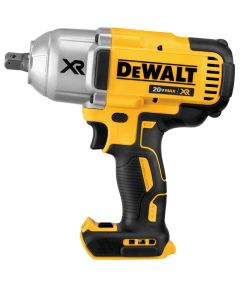 DEWALT 20V MAX* XR Brushless Cordless High Torque 1/2 in. Impact Wrench with Detent Pin Anvil, Tool Only (No Battery or Charger)
