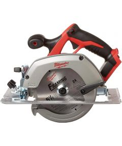 Milwaukee M18 6-1/2 in. Cordless Circular Saw, Tool Only (No Battery or Charger)