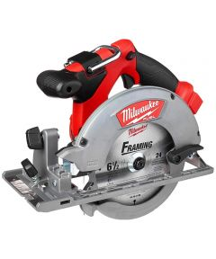 Milwaukee M18 FUEL 6-1/2 in. Brushless Cordless Circular Saw, Tool Only (No Battery or Charger)