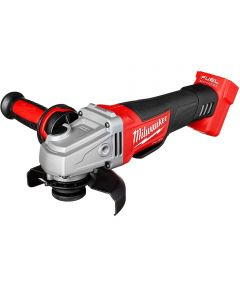 Milwaukee M18 FUEL 4-1/2 in. / 5 in. Brushless Cordless Grinder, Tool Only (No Battery or Charger)