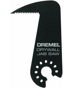 Dremel MM435 Multi-Max Universal Quick-Fit Drywall Jab Saw Oscillating Cutting Blade