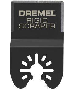 Dremel MM600 Multi-Max Universal Quick-Fit Oscillating Rigid Scraper Blade, 1 Pack