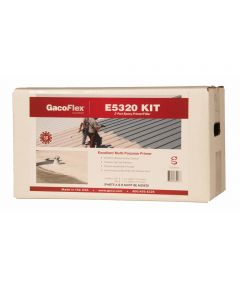 Gaco 2-Part Epoxy Primer / Filler 2 Gallon Kit