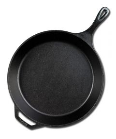 Lodge 15 in. Cast Iron Skillet