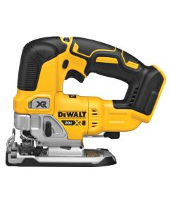 DEWALT 20V MAX* XR Brushless Cordless Jig Saw, Tool Only (No Battery or Charger)