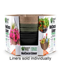 Smart Pot NoCoco Liner Fabric Planter, Assorted Colors