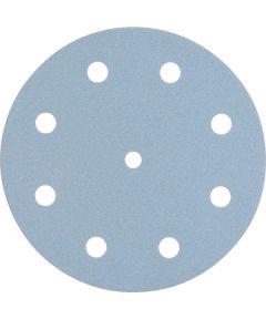 Festool Granat 5 in. Diameter 80 Grit Sandpaper Sheets, 50 Pack