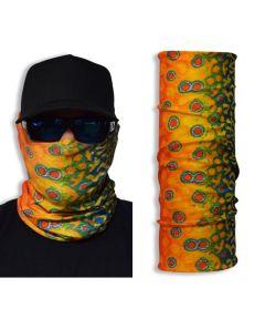 Face Guard Reusable Fabric Face Mask, Firefly