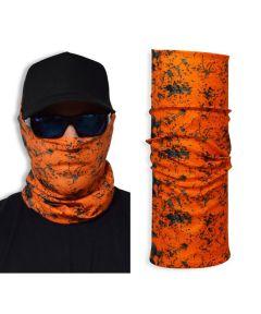 Face Guard Reusable Fabric Face Mask, O Blast