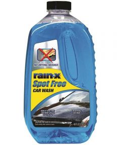 Rain-X Spot Free Car Wash Solution, 48 oz.