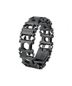 Leatherman Tread LT Wrist Wearable Multi Tool, Black