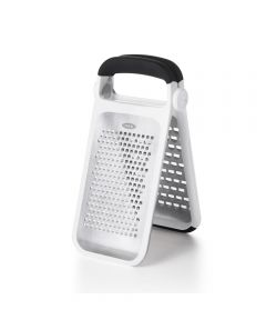 OXO Good Grips Etched Two, Fold Grater