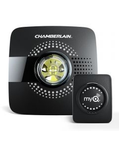 Chamberlain myQ Wifi Smart Garage Hub for Garage Door Openers