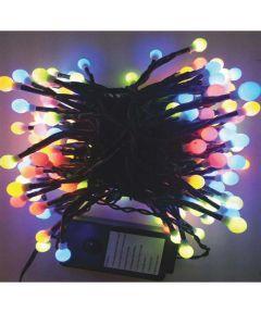 200 Count G10 Multi LED Cluster Christmas Lights