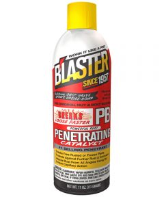 B'laster Original PB B'laster Penetrant Penetrating Catalyst, 11 oz.