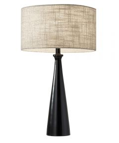 Adesso Linda 21.5 in. Table Lamp