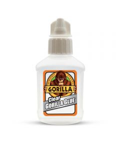 Gorilla Clear Glue, 1.75 oz.
