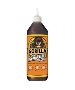 Gorilla Original Glue, 36 oz.