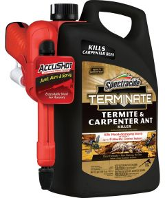 Spectracide Termite and Carpenter Ant Killer, 1.33 Gallons
