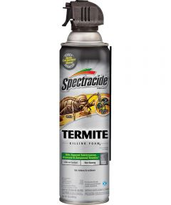 Termite Killing Foam Aerosol