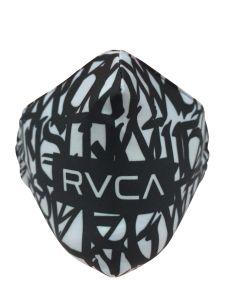 RVCA Reusable Fabric Face Mask, Defer