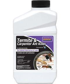 Bonide Termite & Carpenter Ant Killer, 32 oz. Concentrate