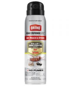 Ortho Home Defense Max Indoor Ant, Roach & Spider 1, 14 oz. Spray