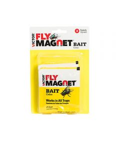 Victor Fly Magnet REFILL Replacement Bait, 3 Pack