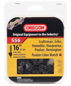 16 in. HD Semi Chisel Cutting Chain