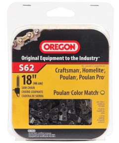 18 in. HD Semi Chisel Cutting Chain