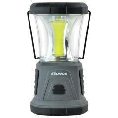 Dorcy 2000 Lumen 360 Degree Adventure Max LED Lantern, 4D