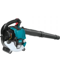 Makita Handheld Blower with 24.5 cc MM4 4‑Stroke Gas Engine
