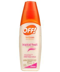 OFF! Skintastic Family Formula Spray