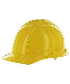 Yellow XLR8 Standard Hard Hat