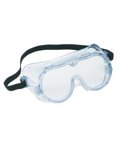 Chemical Splash/Impact Safety Goggles