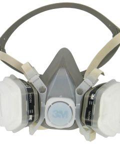 Paint Spray & Pesticide Respirator