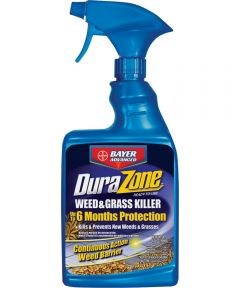 DuraZone Weed & Grass Killer, 24 fl-oz. Spray