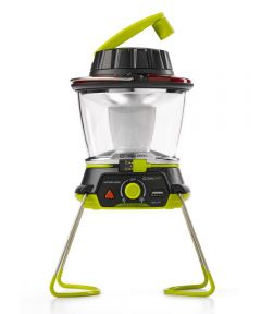 Goal Zero Lighthouse 400 Lumen Compact USB / Hand Crank Rechargeable Lantern & USB Power Hub