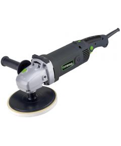 Genesis 7 in. 11 Amp Variable-Speed Sander / Polisher